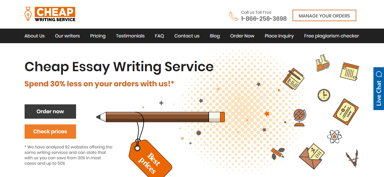 Cheapwritingservice